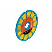 Weidmüller CLI C 1-3 GE/SW R CD Markeerring Opdruk R Buitendiameter 2.5 tot 5 mm 1568251671