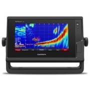Garmin 722XS Sonar and Chartplotter - Touchscreen