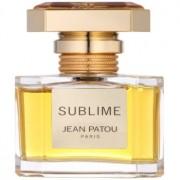 Jean Patou Sublime eau de toilette para mujer 30 ml