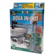 JBL Aqua In-Out waterwissel-set - Set compleet