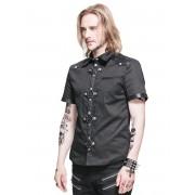 košile pánská DEVIL FASHION - SHT008