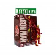 Iron man artfx statue Kotobukiya marvel avengers vengadores