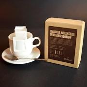 ≪ル ショコラ ドゥ アッシュ/ポール バセット≫ドリップバッグ1箱(ルワンダ カレンゲラ)