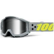 100% Accuri Berlin Motocross Goggles Grey One Size
