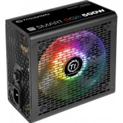 Sursa Thermaltake Smart RGB, 500W, 80 Plus