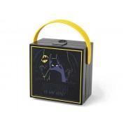 40511735 Cutie sandwich LEGO Batman cu maner