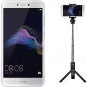 "Huawei P8 Lite 2017 Blanco 52"" 3GB RAM + Palo Selfie"