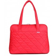 "Carry Case, Kingsons 15.4"", Ladies in Fashion Series, Red (KS3009W-R)"