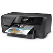 HP Officejet Pro 8210 Impressora a Cores WiFi Duplex