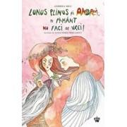 Lunus Plinus si Andrei, pe Pamant nu faci ce vrei/Andreea Micu