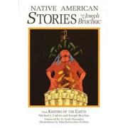 Native American Stories, Paperback/Joseph Bruchac