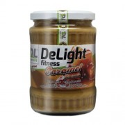 DAILY LIFE Delight Fitness Peanut Butter 510 g Caramello DAILY LIFE - VitaminCenter