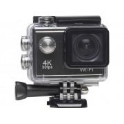 Denver ACK-8058W Actionkamera 4K, WLAN, vattentät, Full-HD