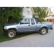 Lemy blatniku VW Taro 1986-1998