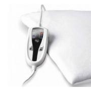 Perna electrica Daga N4 - 318 Textil Class Super Big, 4 temperaturi , programare : 45 - 60 - 90 min, Incalzire rapida, 120W