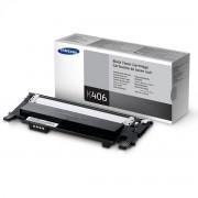 Toner Samsung CLT-K406S black, SL-C460 CLP-360/365 CLX-3300/3305 1500str.