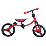 Smart Trike 105 Running Bike, Red