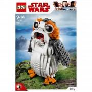 Lego Star Wars: Los últimos Jedi Porg (75230)