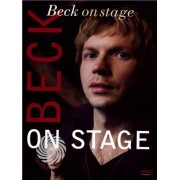 Video Delta Beck - Beck on stage - DVD