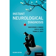 Instant Neurological Diagnosis (Hawkes Christopher H. (Honorary Prof Honorary Prof University of London))(Paperback / softback) (9780190930868)