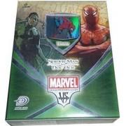 Spider-Man VS Doc Ock Marvel 2-player Starter Deck TCG Engels
