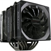 Hladnjak za CPU, LC Power LC-CC-120-X3 Airazor, socket 775/1150/1155/1156/1366/2011/AM2/AM2+/AM3/AM3+/FM1/FM2