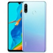 Huawei P30 Lite New Edition (Pre-Owned,128GB, Single Sim, Breathing, Crystal, Local Stock)