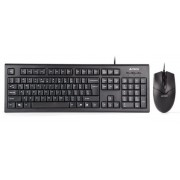 Kit Tastatura si Mouse A4Tech COMFORT DESKTOP KR-85550