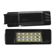 Lampa LED numar 7217 compatibil MERCEDES VistaCar
