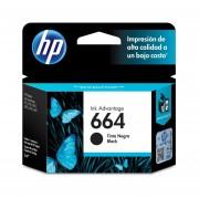 Cartucho HP 664-Negro