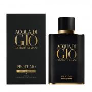 Giorgio armani acqua di gio' profumo special blend eau de parfum 75 ml