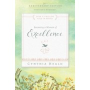Becoming a Woman of Excellence, Paperback