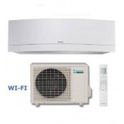 Daikin Climatizzatore Mono Inverter Emura White Ftxg20lw-W/rxg20l Wi-Fi Inverter Pc 7000