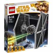 Lego Star Wars: Imperial TIE fighter (75211)