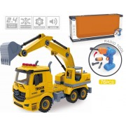 Građevinski kamion transporter (127704)