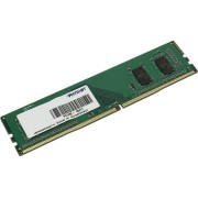 Модуль памяти Patriot Memory DDR4 DIMM 2133MHz PC4-17000 CL15 - 4Gb PSD44G213382