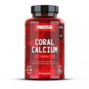 Supliment nutritiv Calciu Coral Prozis Coral Calcium 1000 mg 60 caps