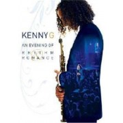 Video Delta Kenny G - An evening of rhythm & romance - DVD