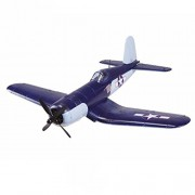 Rishil World F4U F4U-1A Corsair 680mm Wingspan EPS Warbird RC Airplane PNP
