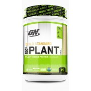 Gold Standard 100% Plant Protein (0,684 kg)