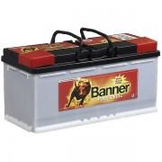 Banner Power Bull Professional 12V 100Ah 820A P10040 autó akkumulátor jobb+ (+AJÁNDÉK!)