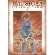 Nausicaa of the Valley of the Wind, Vol. 6, Paperback/Hayao Miyazaki