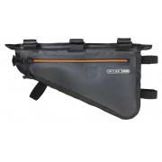 Ortlieb Frame-Pack - borsa telaio bici - Grey