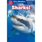 Sharks, Paperback/Ripley's Believe It or Not!