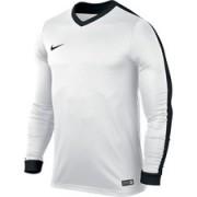 Nike Voetbalshirt Striker IV L/M Wit/Zwart Kinderen