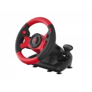 Natec Genesis Seaborg 300 Racing Wheel PC NGK-1565