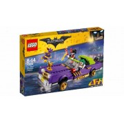 Lego Klocki konstrukcyjne Batman Movie Lowrider Jokera 70906