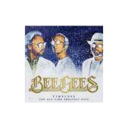 Bee Gees Timeless The All Time Greatest Hits - Cd Pop