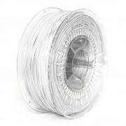 Filament Flexibil TPU Devil Design pentru Imprimanta 3D 1.75 mm 1 kg - Alb