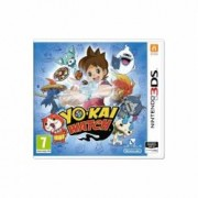 Yo-Kai Watch 3DS